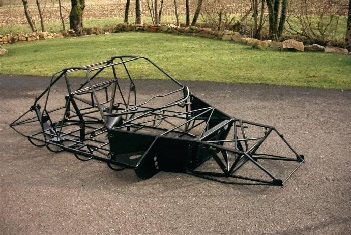 Racing Sports Cars Photo